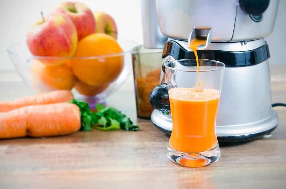 Best Commercial Orange Juicer Machine