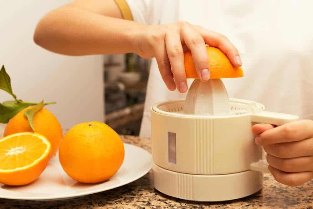 Best Manual Juicers For Citrus